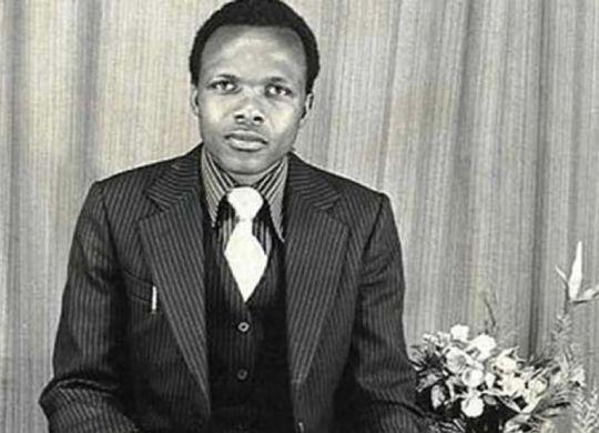 Blessed Benedict Daswa