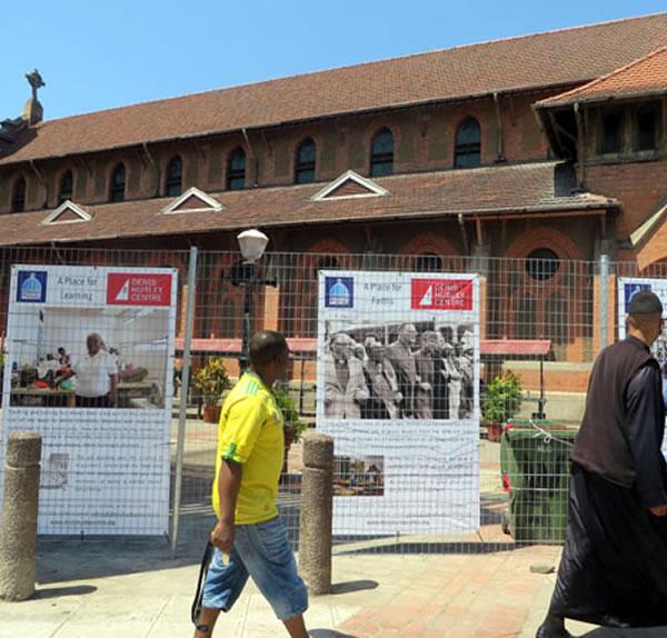 Denis Hurley Centre, Durban