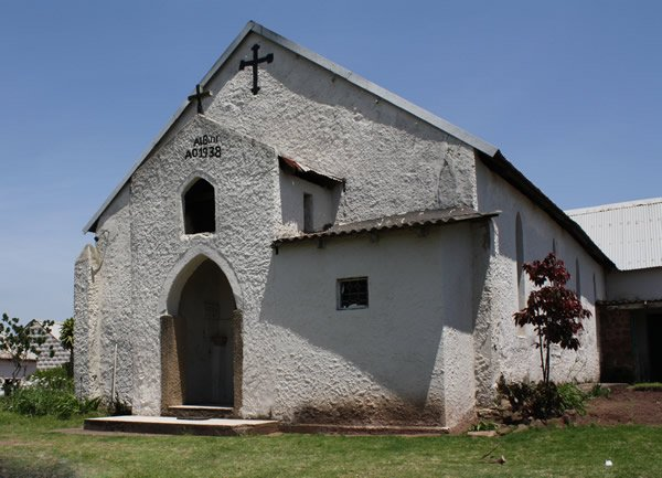 shongweni church